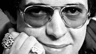 Veinte años sin Héctor Lavoe: un tributo al cantante de los cantantes