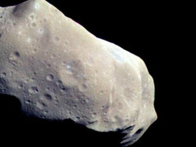 EEUU: inician proyecto para defender la Tierra frente a amenaza de asteroides