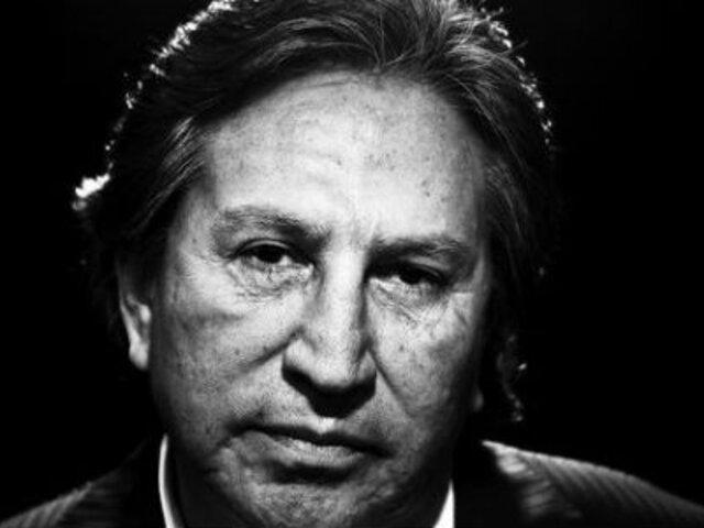 Las mil versiones de Toledo: el historial nada halagador del ex Presidente