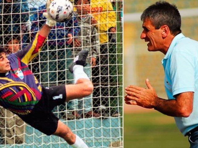 Hasta siempre viejo: muerte de Balerio consterna el mundo deportivo