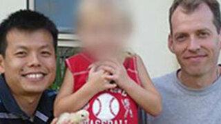 Estados Unidos: pareja de homosexuales es acusada de violar a hijo adoptivo