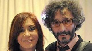 Fito Páez y Vicentico implicados en corrupción por millonarios cobros de dinero