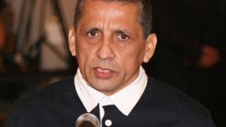 TC declaró improcedente habeas corpus a favor de Antauro Humala por 'Andahuaylazo'