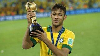 Bolivia: veinte de cada cien nacidos se llaman Neymar