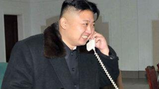 Dictador norcoreano Kim Jong-Un tiene un lujoso yate y una isla privada