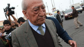 Isaac Humala: Ollanta presionó a magistrados contra su hermano Antauro
