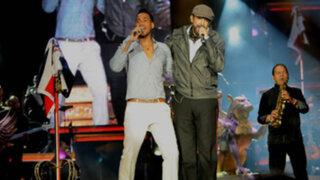Juan Luis Guerra y Romeo Santos presentarán lo mejor de la bachata en Lima