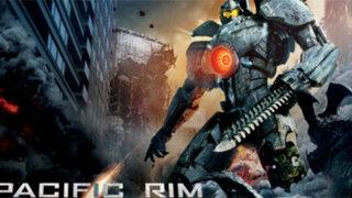 """Genio de los videojuegos resalta características de la película """"Pacific Rim"""""""
