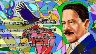 Ministerio de Cultura realizará un gran homenaje póstumo a Daniel Alomía