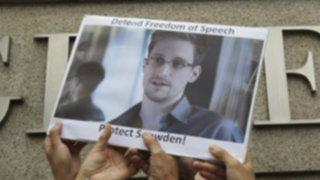 Nicaragua publica carta donde Snowden expresa temor por juicio injusto en EEUU