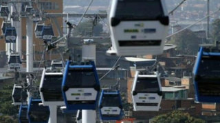 Construcción del Teleférico de Lima comenzará en setiembre próximo