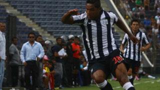 Todos los pormenores del José Gálvez 2-2 Alianza Lima en Teledeportes