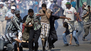 Violencia en Egipto dejan 42 muertos y 500 heridos tras golpe de Estado