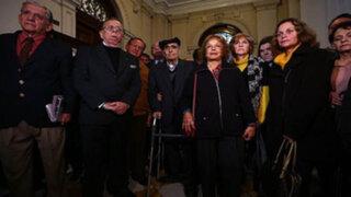 Poder Judicial ordenó reabrir  el caso de la discoteca Utopía