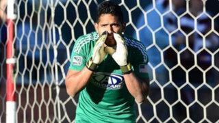 Raúl Fernández volará en el 'juego de las estrellas' de la MLS