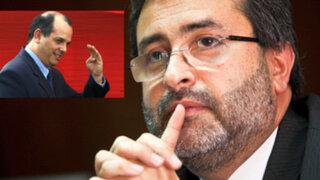 Premier Jiménez asegura que Luis Castilla continuará en la cartera de Economía