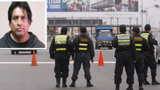 Caso de policías implicados en fuga de penal de Lurigancho llega a su fin