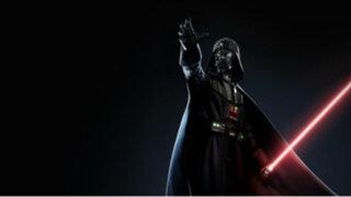 """EEUU: """"Darth Vader"""" establece nuevo récord corriendo en altas temperaturas"""