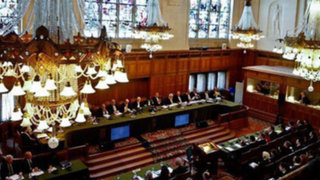 Cancillería pide no caer en especulaciones sobre fecha del fallo de La Haya