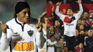 Cruzado será titular de Newell´s en partido por la final de la Copa Libertadores