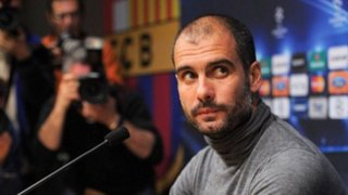 En Argentina aseguran que buscarán que Pep Guardiola sea técnico de su selección