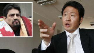 Timnaná involucra a Kenji: declaraciones de delincuente remece política peruana