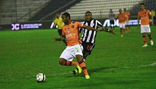 Alianza Lima perdió como local 0-1 ante la Universidad César Vallejo