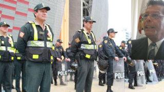 Pérez Rocha: Falta de control interno en la policía genera actos de corrupción