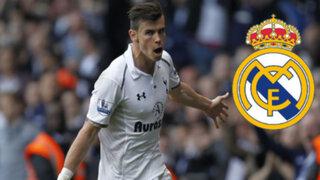 Real Madrid: Si pudimos fichar a Zidane, Beckham o CR7, podemos fichar a Bale