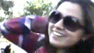 Noticias de las 7: Rosario Ponce reapareció trabajando en Ayacucho