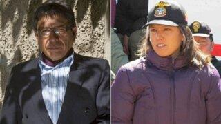 Rosario Ponce evalúa demandar a padre de Ciro Castillo Rojo
