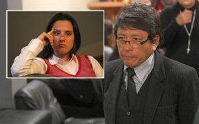 Padre de Ciro Castillo dice sentirse estafado y engañado por la justicia