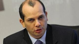 Ministro Castilla: Perú ha destacado en Washington por su potencial para crecer