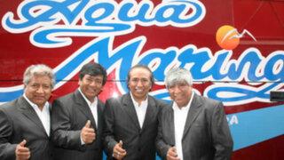 La Súper Movida rinde homenaje a Agua Marina: el poder musical del Perú