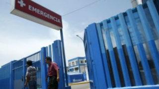 Alerta: gripe AH1N1 cobra su primera víctima en Hospital Sabogal