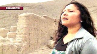 Entre huacas y pirámides: Lima y la difícil convivencia con su pasado