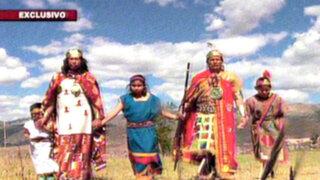 Los incas del siglo XXI: el legado viviente del Tahuantinsuyo