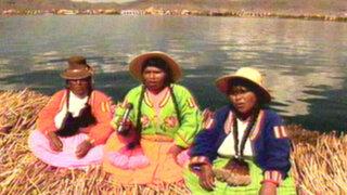 La maravilla del Titicaca: nuestro altiplano se convierte en destino turístico internacional