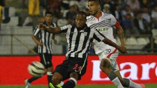 Los íntimos suman su quinta fecha sin ganar tras caer 1-0 ante San Martín