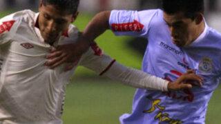 Guastavino falló un penal y Universitario quedó 0-0 con Real Garcilaso