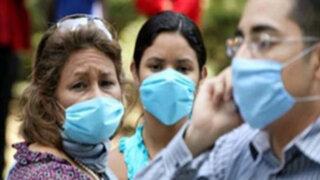 Viajeros provenientes de Chile estarían trayendo gripe AH1N1 al Perú