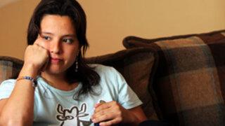 Rosario Ponce acusa a Fiscalía de querer perjudicarla en caso Ciro Castillo