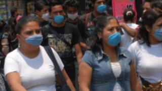 Médicos ratifican que van a la huelga pese a rebrote de gripe AH1N1