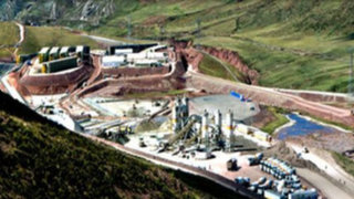 """Proyecto minero """"Toromocho"""" permitiría crecimiento económico de más de 6%"""
