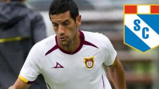Vocean fuerte al uruguayo Diego Martiñones en Cristal tras salida de Rengifo