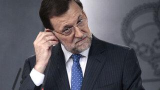 España: Gobierno pacta con cadena 'Abc' para manipular preguntas de Rajoy