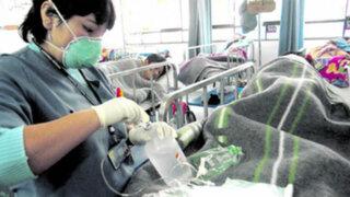 Alarma en Tacna, se registran los primeros casos de gripe AH1N1