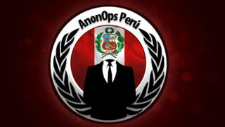 Anonymous Perú no descarta que video del caso Fefer les pertenezca