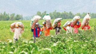 Eugenio D'Medina: Pago de bonos agrarios podría dinamizar la economía del país