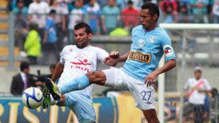 Sporting Cristal derrotó 2-1 al Real Garcilaso